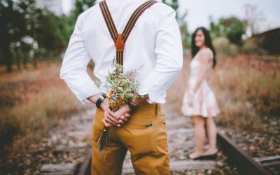 Naujos pažintys po išgyventų skyrybų