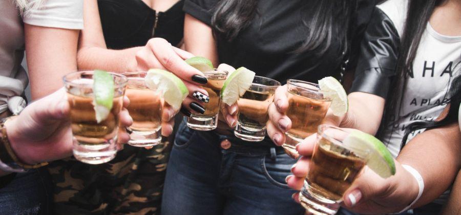 Kokia įtaką seksui daro alkoholis