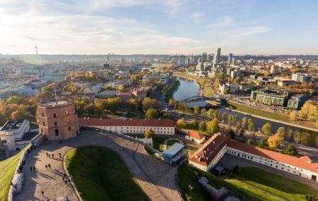 Gražiausios pasimatymų vietos Vilniuje TOP 10